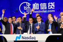 Hexindai Quarterly Revenue Plummeted 85%, CEO is Determined to Rebuild Customer Confidence