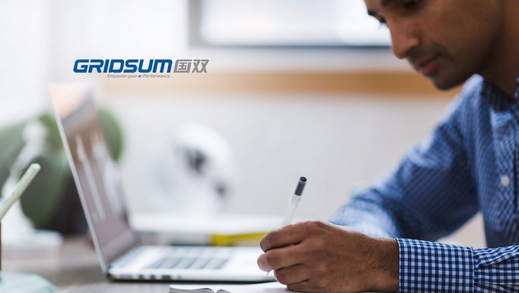 Gridsum Reports Weak Quarterly Results, Expects to Rebound This Year