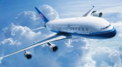 China Southern Airlines Plans to Become World's Biggest Carrier