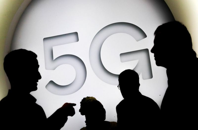 PERSPECTIVE: The Dovetailing of 5G and Virtual Reality in Modern China