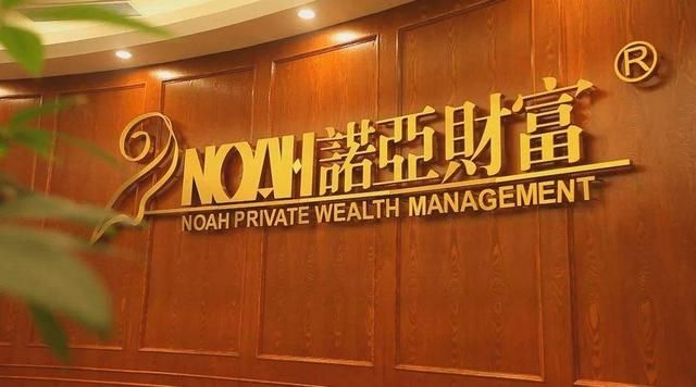 Shares of Noah Holdings Plunge 20% After Ching Lo's Arrest