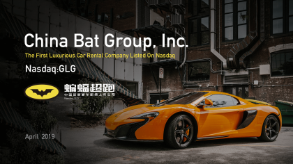 China Bat Group Gets Warning from Nasdaq Amid Turbulent Times