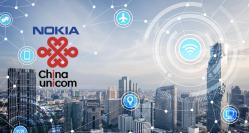 China Unicom Partners With Nokia to Accelerate 5G Development