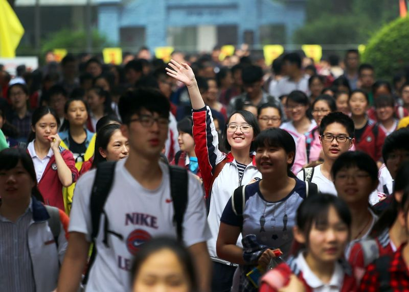 COMMENTARY: Trump's Sudden Welcome Mat to Chinese Students Won't Be Enough
