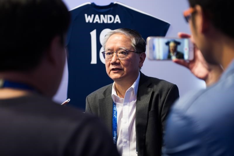 Wanda Sports Sets Price Range Ahead of $500 Million IPO in New York
