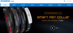 ANALYSIS: Smart Pet Industry Growth Benefits Dogness International