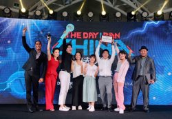 Chinese Big Sister Ai Cheng Joins International Co-Production by MGTV and Discovery