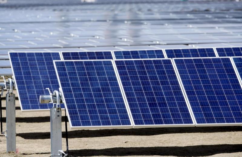 Global Solar Installations to Reach Record High This Year - Research