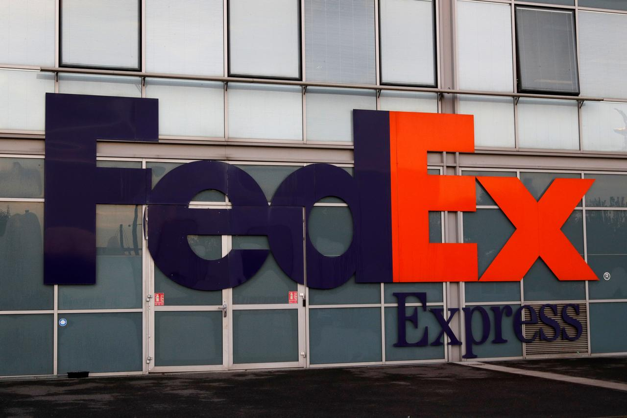 China accuses FedEx of violating law