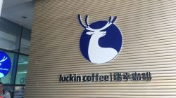ANALYSIS: Luckin Coffee Expands, Diversifies in China and Abroad