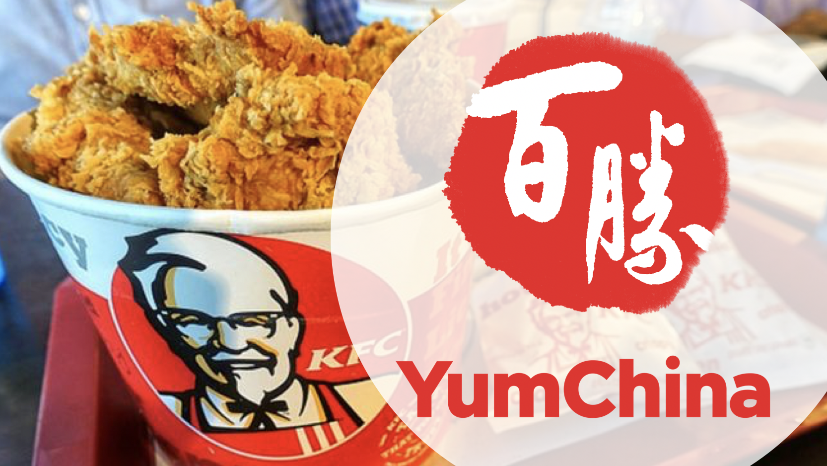 Yum China Reports Strong Earnings, Partnership with Coffii & Joy