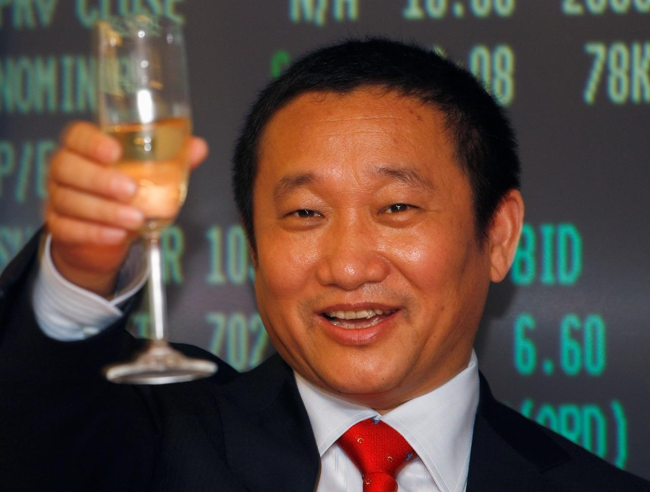 U.S. Issues Warrant for Chinese Billionaire Alleged to Evade Nearly $2 Billion in Tariffs