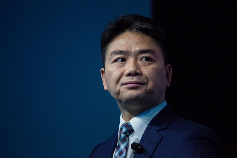 A Year After Allegations, JD.com Stock Fully Recovered