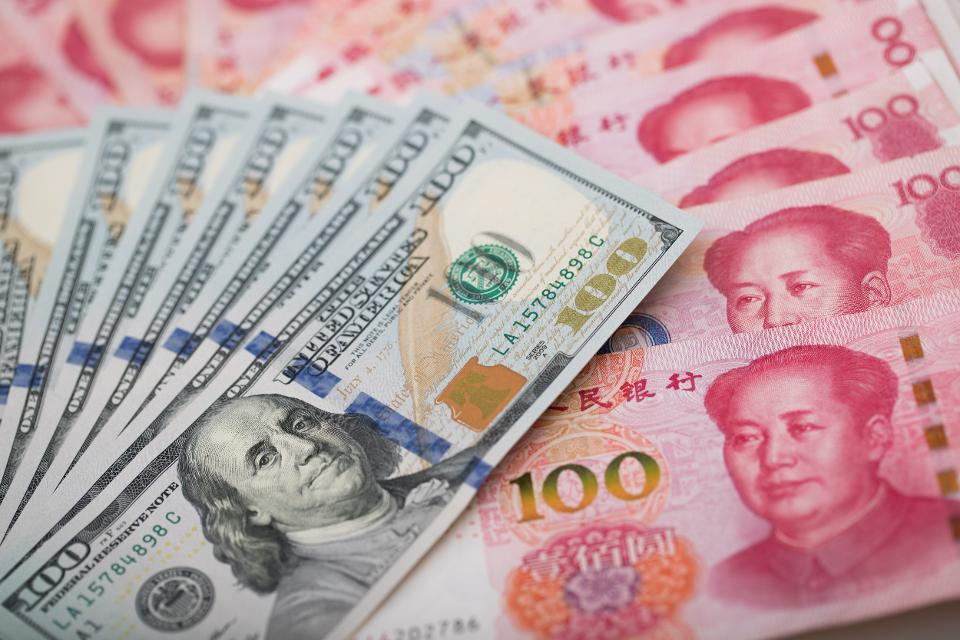 China Prepared to Weaken Currency Again if Trade War Intensifies