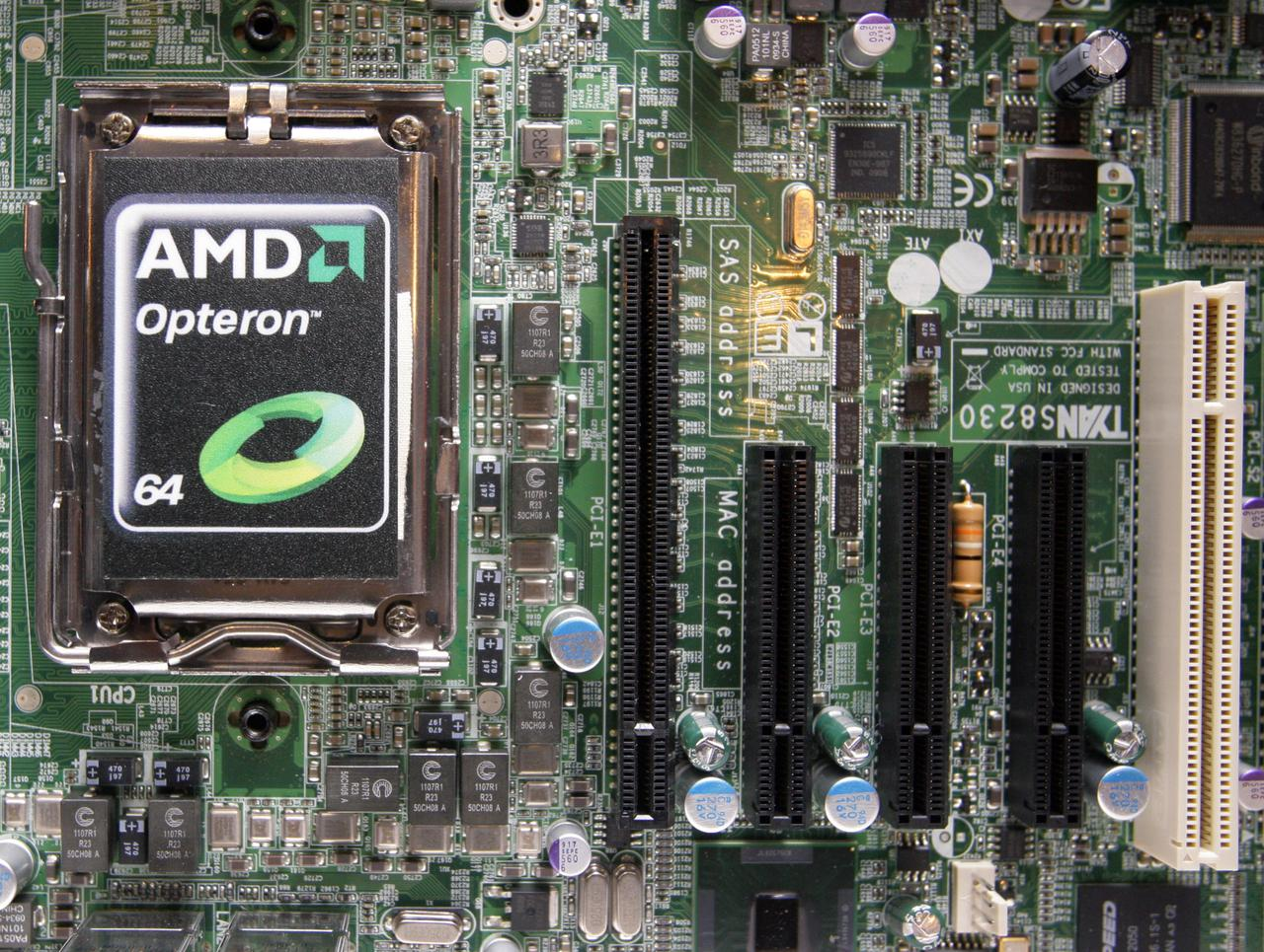 PERSPECTIVE: AMD and the Race for Exascale Power, Part 2