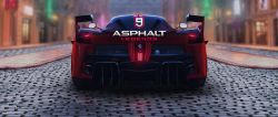 Alibaba Interactive Entertainment Brings Asphalt 9: Legends to China