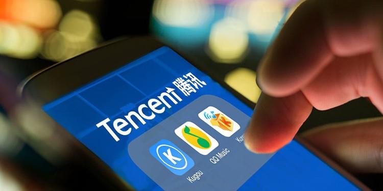 Tencent Music Enjoys Stronger Revenue, Profit in Second Quarter