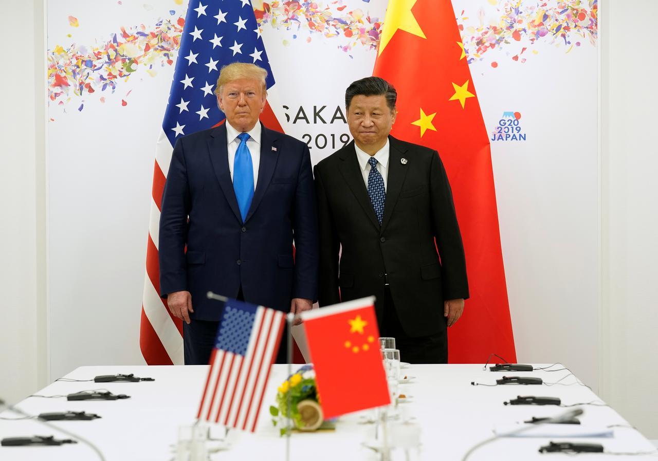 Washington May Delay Additional Tariffs on Chinese Imports; Sides Talk Tuesday
