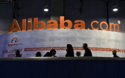 Alibaba Beats Forecasts With Stronger Revenue, Sends Shares Up 3%