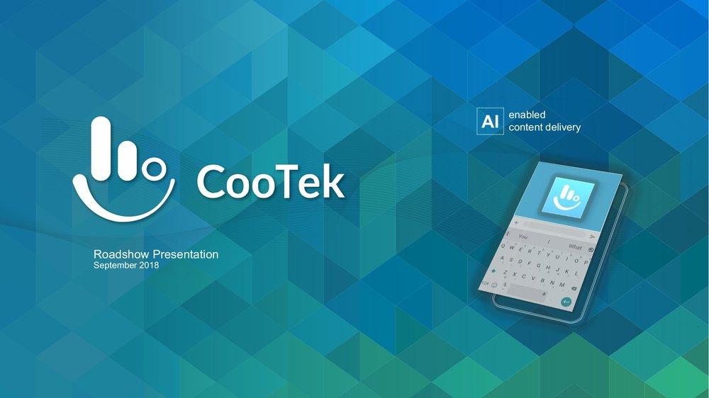CooTek's Shares End Higher on Revenue, User Growth