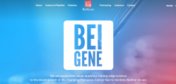 BeiGene Shares Continue Slide After Short Seller Report