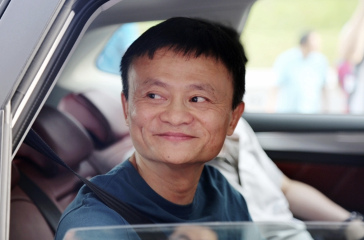 Alibaba Chairman Jack Ma Steps Down on 20th Anniversary