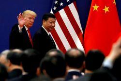 Trump Delays Additional Tariffs on $250 Billion in Chinese Goods