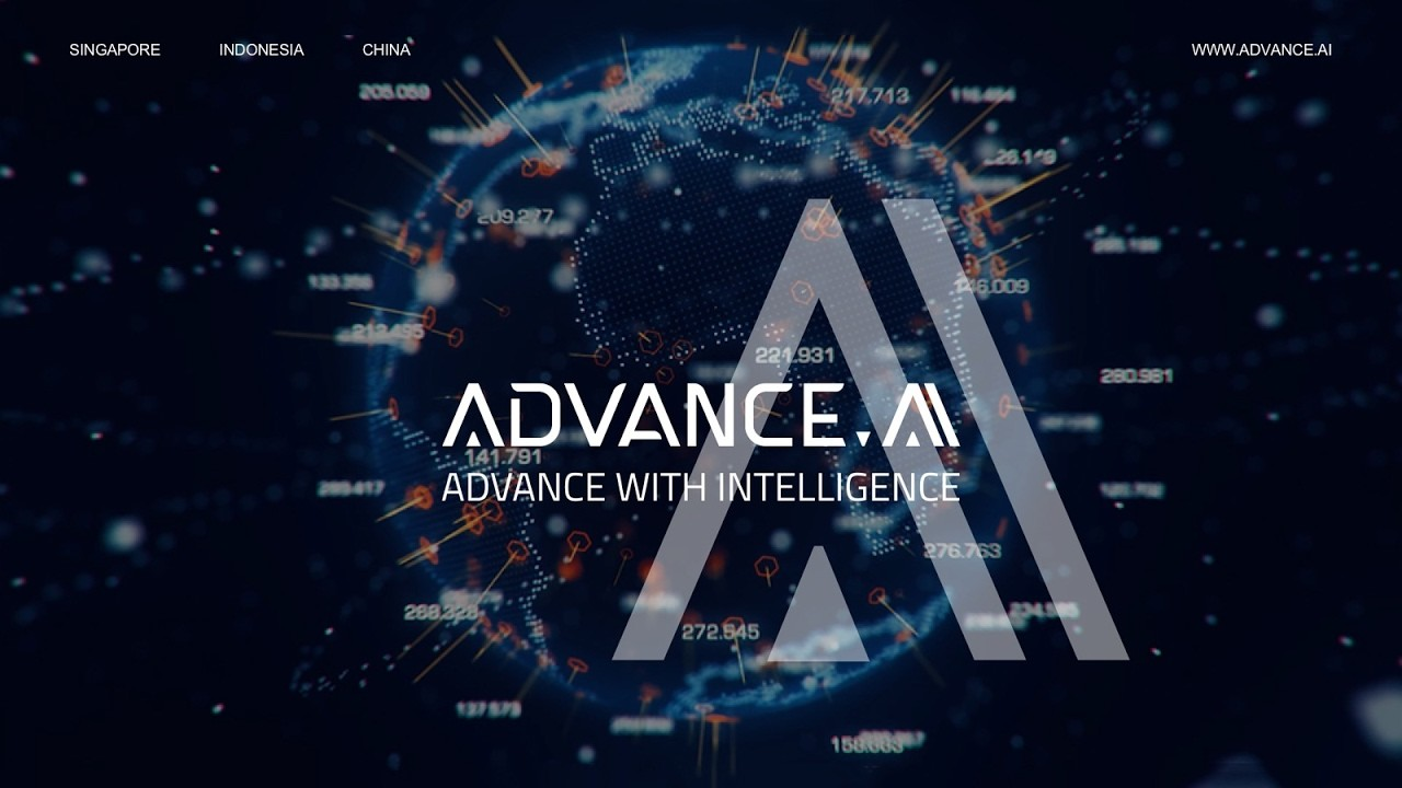 Singapore Fintech Startup Advance.ai Raises $80 Million