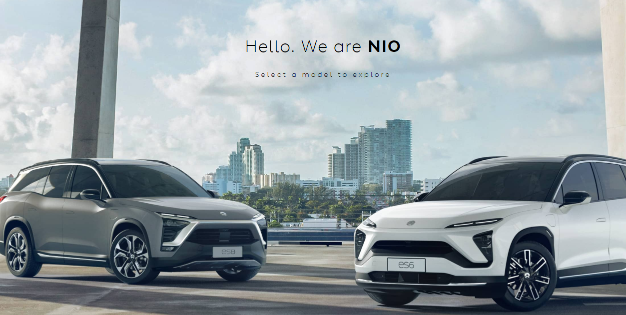 Nio's Stock Soars 10% on Strong Deliveries in Third Quarter