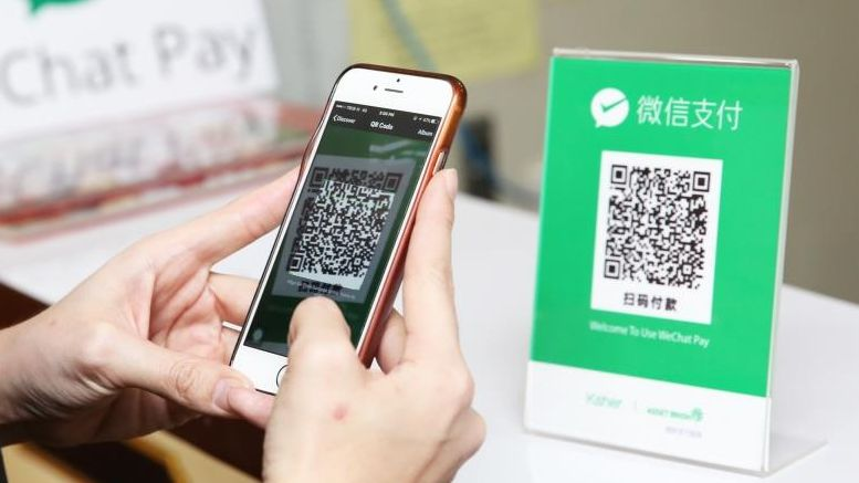 Online Pay Giants Alipay, WeChat Pay Shun Digital Currency