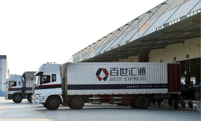 Best Starts Express Delivery in Vietnam; Stock Jumps 5%