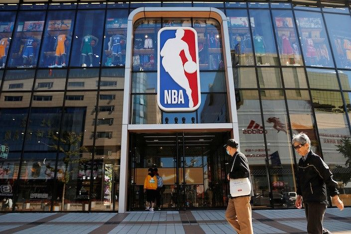 COMMENTARY: NBA-China Clash Brings Censorship Into the Open