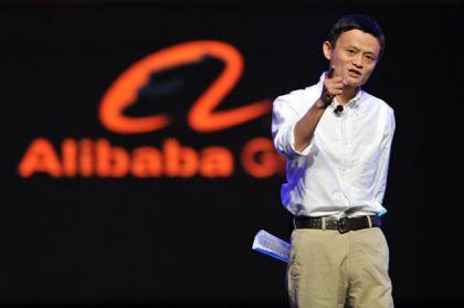 Alibaba's Jack Ma Gets Forbes Lifetime Achievement Award