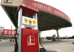 Sinopec to Reduce Production, Imports on Freight Rate Soar