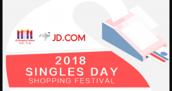 JD Announces Early Sales Event Ahead of Rivals' 11.11 Festival