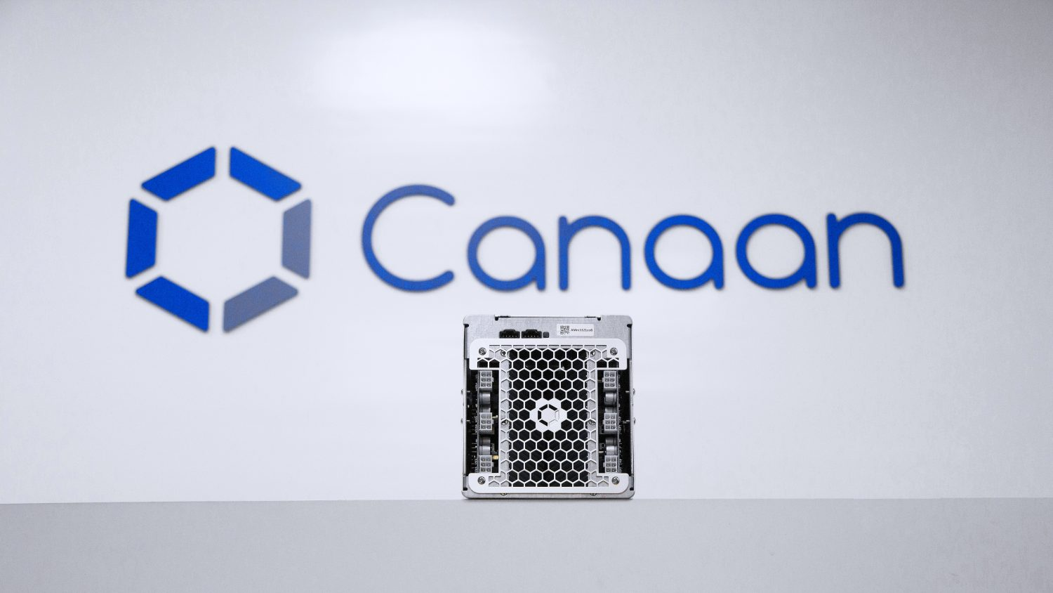 Canaan's ASIC Business Bound for Growth