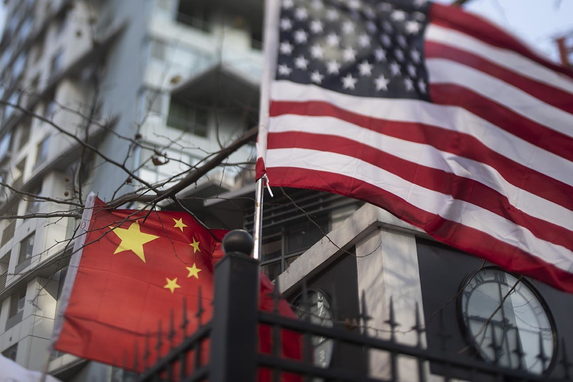 China Wins WTO Case Against US in Trade War Move