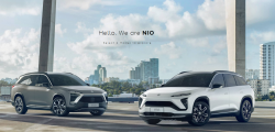 Nio and Intel to Jointly Launch L4 Model
