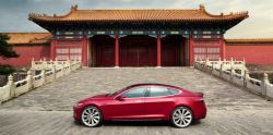 COMMENTARY: Vehicle Sales Slow in China but Companies are Going All In on Electric Cars