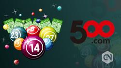 500.com Posts Disappointing Revenue for Third Quarter
