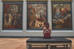 Oriental Culture, an Art Trading Platform, Files for $10 Million IPO