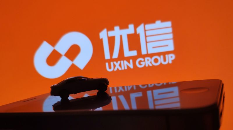 Uxin Shares Rise 3% on Revenue Growth, Narrowed Losses