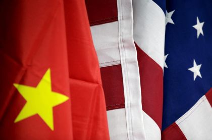 Markets Slip by Week's End on Escalating U.S.-China Conflict