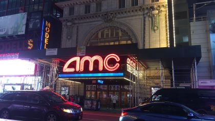 AMC Welcomes Back Lin Zhang as Non-exec Chairman