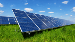 Sky Solar Posts Revenue Decline but Settlement in Hudson Case Sends Stock Higher