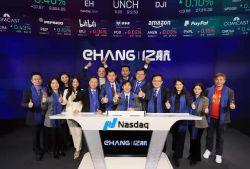 EHang, a Self-flying Aircrafts Developer, Debuts on Nasdaq, Raising $40 Million