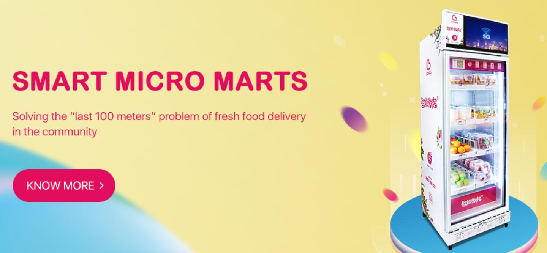 Loha, a Chinese Fresh Food Retailer, Seeks $37.6 Million in Fresh Capital