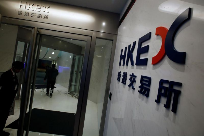 Hong Kong's HSI Takes Another Step in Opening Up Strategy