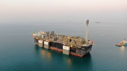 CNOOC's Business Plan Shows Up to $13.8 Billion in Expenses