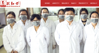 China SXT Gets Regulatory Approval for DNA Testing Lab; Stock Up 7%